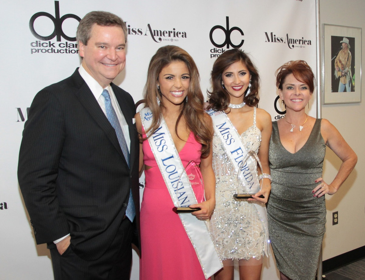 Miss America CEO accused of slut-shaming, fat-shaming winners over email