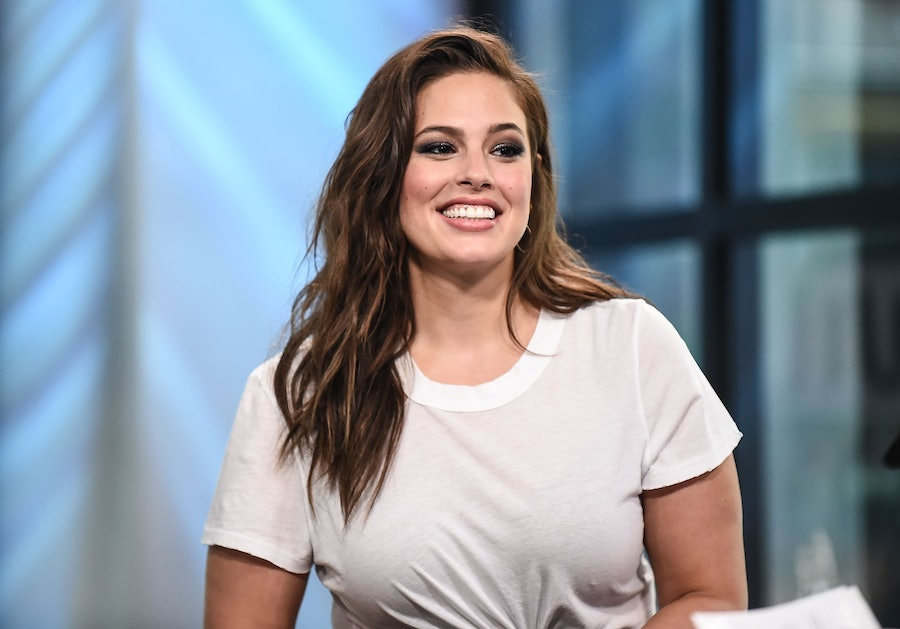 """Build Presents Ashley Graham Discussing Her New Show """"The Ashley Graham Project"""""""