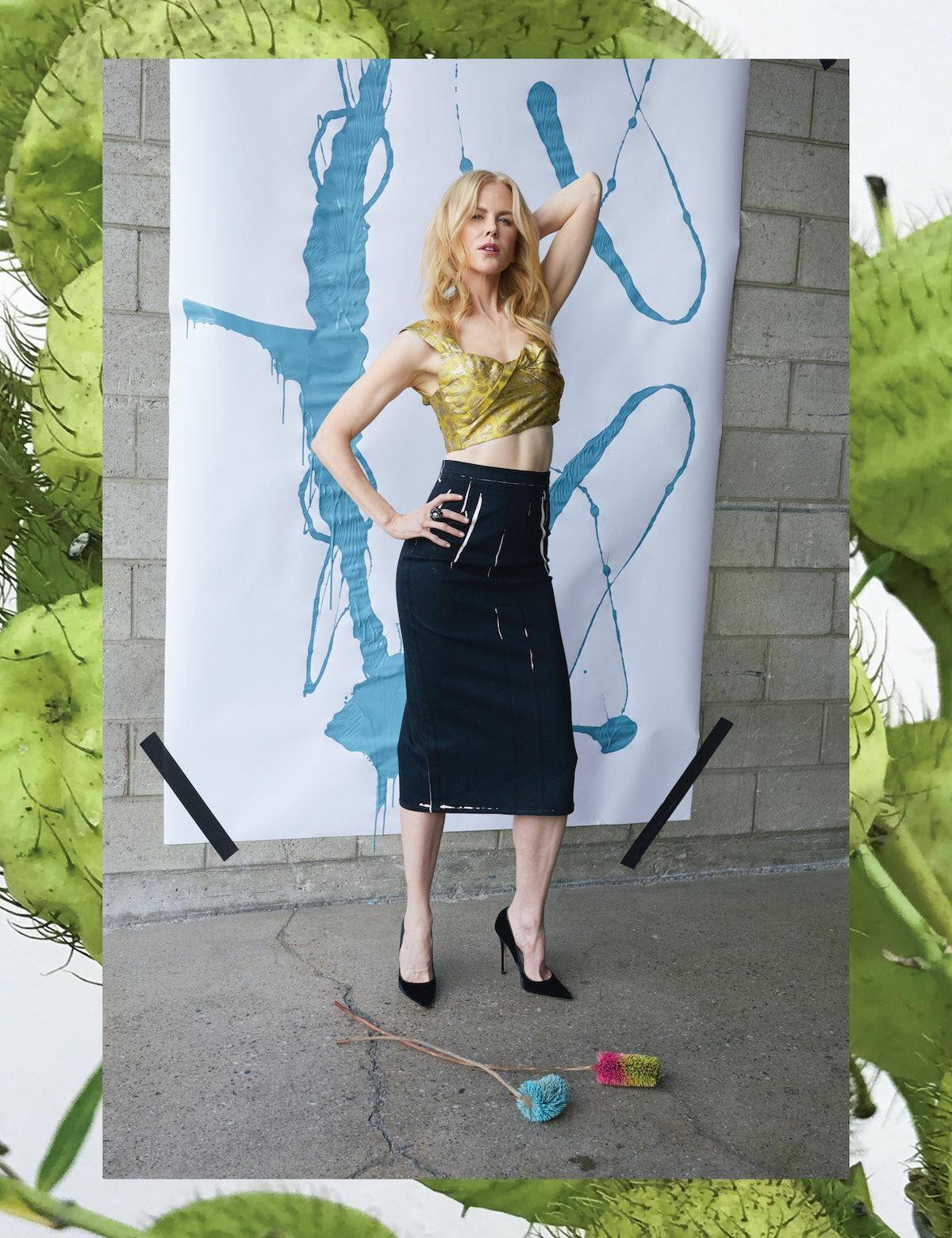 Best Performances - 2018 - Nicole Kidman