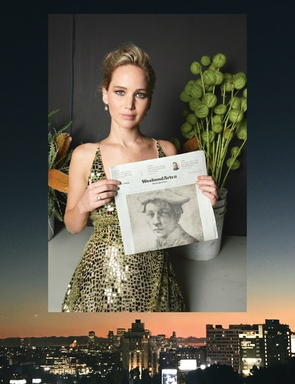 Best Performances - 2018 - Jennifer Lawrence