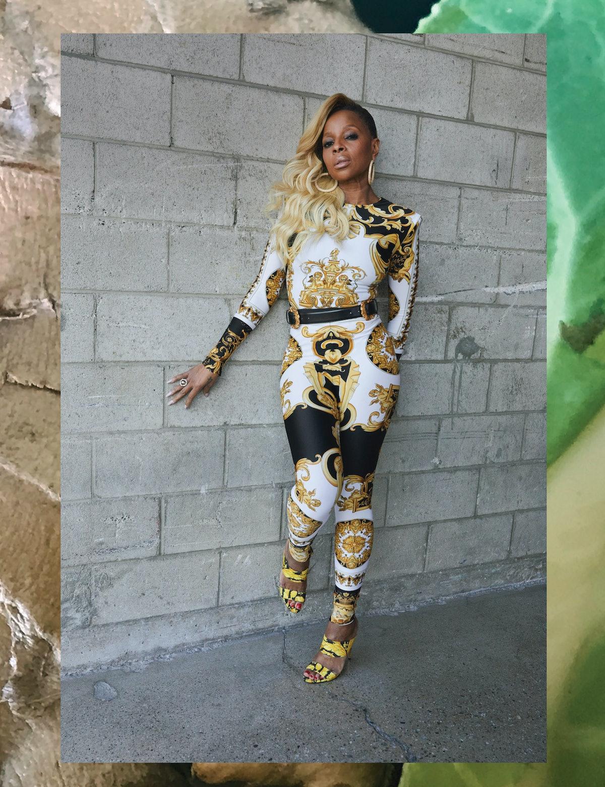 Best Performances - 2018 - Mary J. Blige