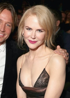 Watch Nicole Kidman and Keith Urban's Daughters Dancing Along to His New Year's Eve Concert