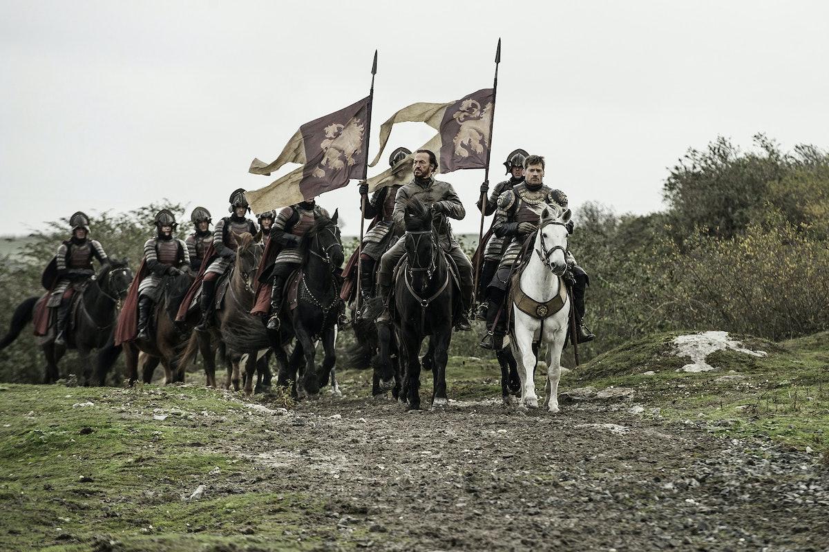 'Game of Thrones' Season 8 Returns in 2019