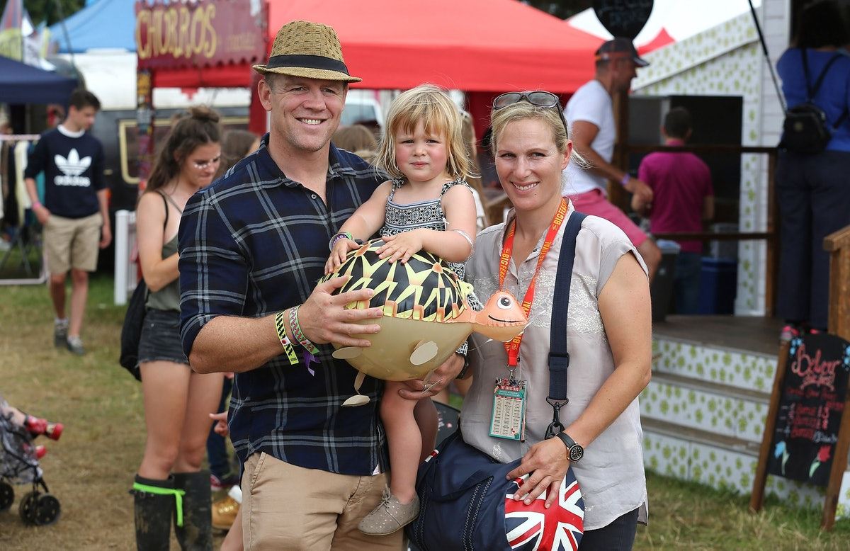 Zara Tindall Is Pregnant with Second Child One Year After Miscarriage