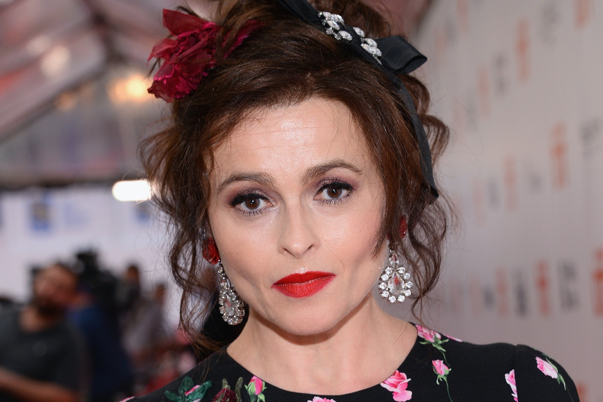 Helena Bonham Carter To Star in 'The Crown'