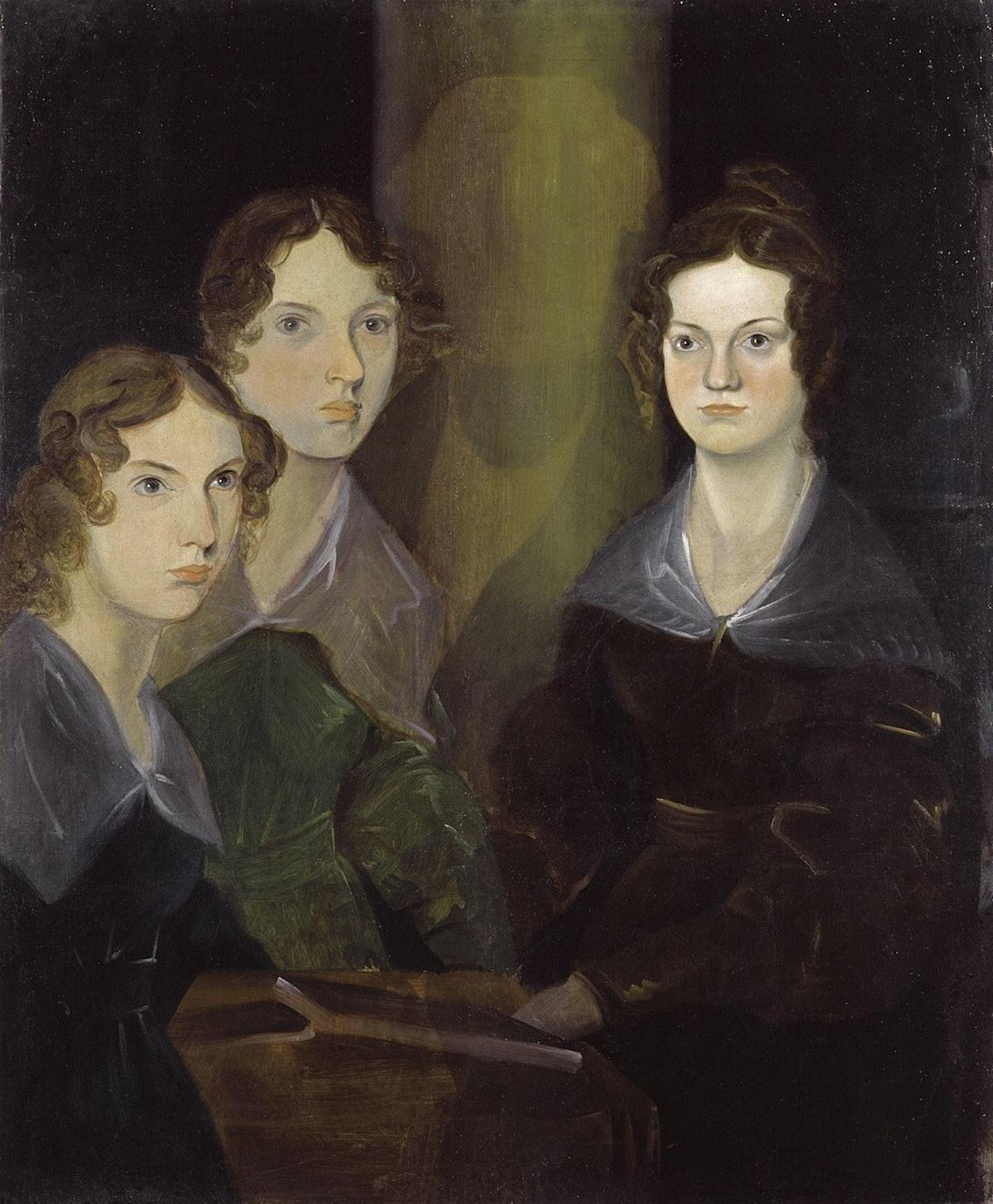 990px-The_Brontë_Sisters_by_Patrick_Branwell_Brontë_restored.jpg