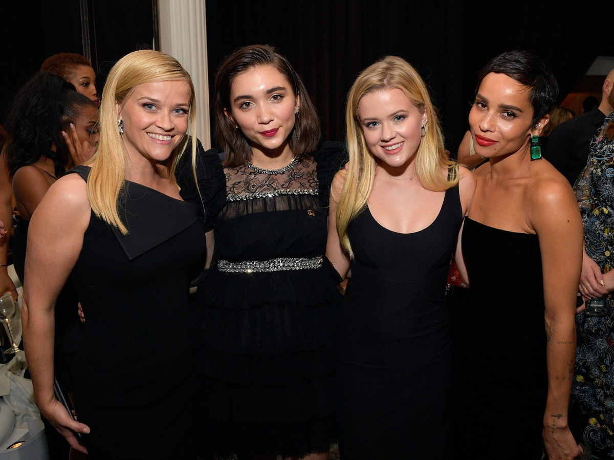 The 2018 InStyle And Warner Bros. 74th Annual Golden Globe Awards Post-Party - Inside