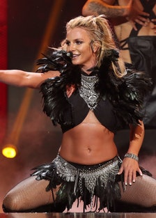 Britney Spears Signs a New Las Vegas Deal