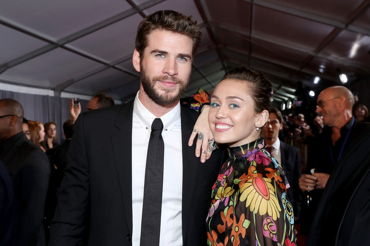 Miley Cyrus Shares Sweet Photos of 'Very Special' Liam Hemsworth on His Birthday
