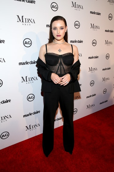 Marie Claire's Image Makers Awards 2018 - Red Carpet