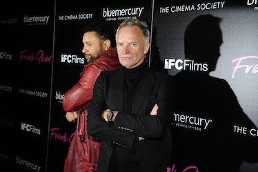 "The Cinema Society & Bluemercury host the premiere of IFC Films' ""Freak Show"""