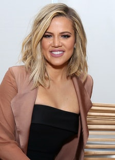 Khloe Kardashian Admits It Took 'Serious Strategy' to Hide Her Baby Bump From the Public