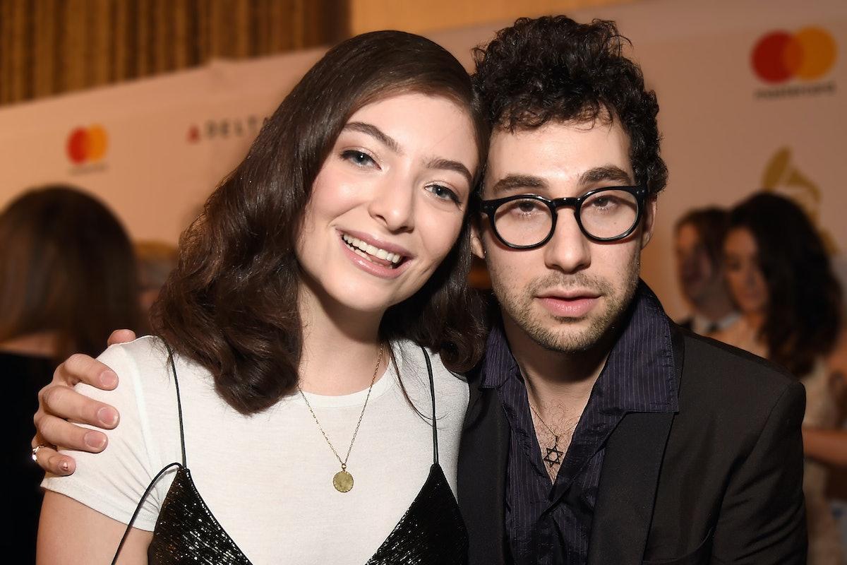 Lorde Talks Jack Antonoff In Billboard Feature