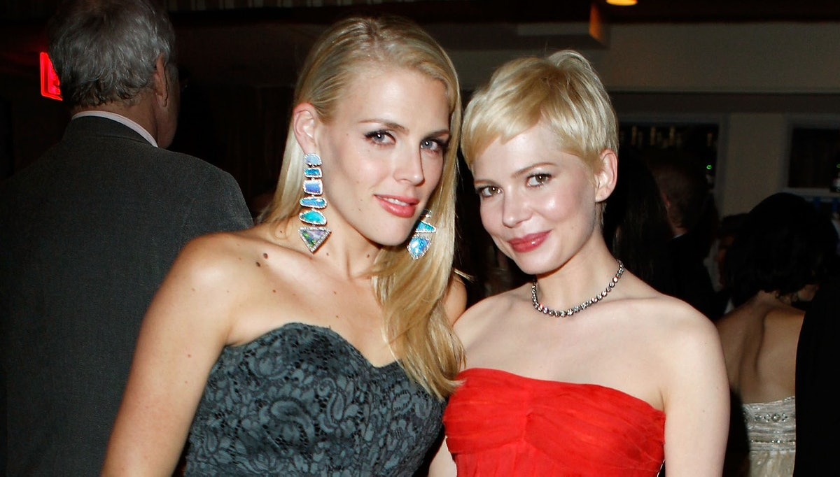 Busy Philipps Flies to BFF Michelle Williams' Side to Console Her on Anniversary of Heath Ledger's D...