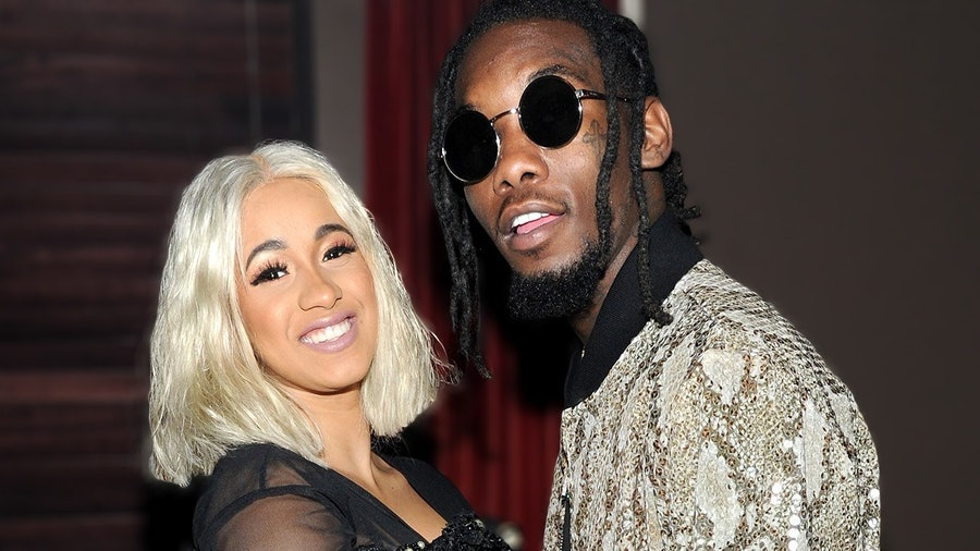 Offset Reveals Why He Isn't Planning His Wedding With Cardi B Yet