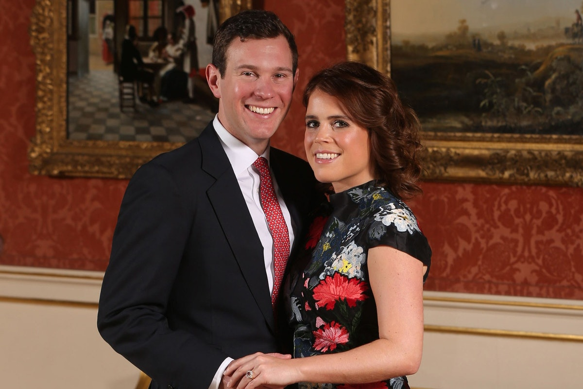 Princess Eugenie Is Being Forced to Postpone Her Wedding Thanks to Meghan and Harry