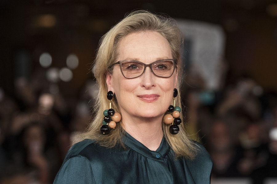 Meryl Streep Is Joining the Cast of Big Little Lies Season Two