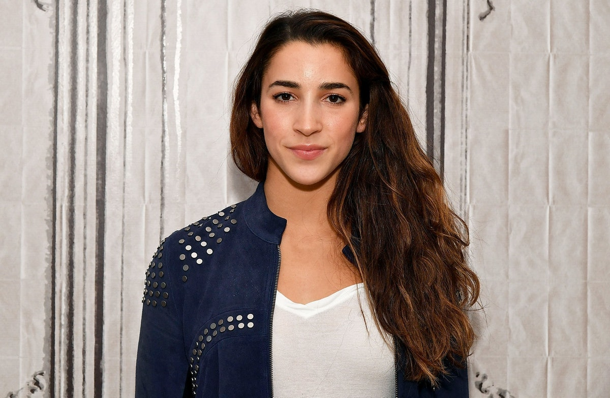 """Aly Raisman Says There's """"Still Work to Be Done"""" After Larry Nassar's Sexual Abuse Sentence"""