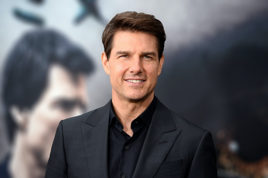 Tom Cruise Joins Instagram — And Teases Mission: Impossible 6: 'Get Ready'