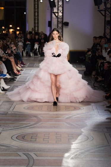 IRIS VAN HERPENHaute couture summer 2018