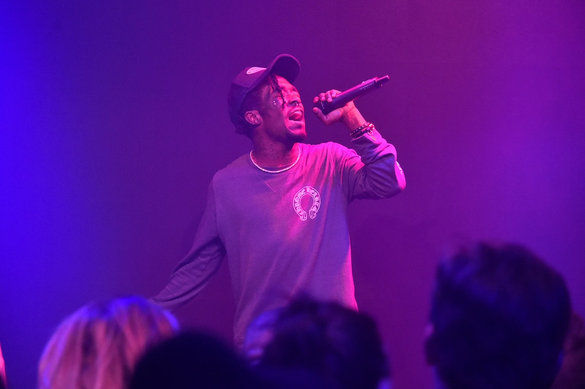 The Points Guy Presents TPG Soundtracks Pre-Grammy Party With Lil Uzi Vert