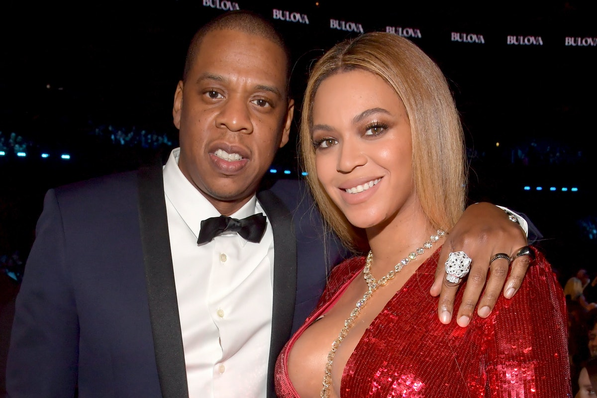 Jay-Z Reveals Why He Fought to Save His Marriage to Beyonce