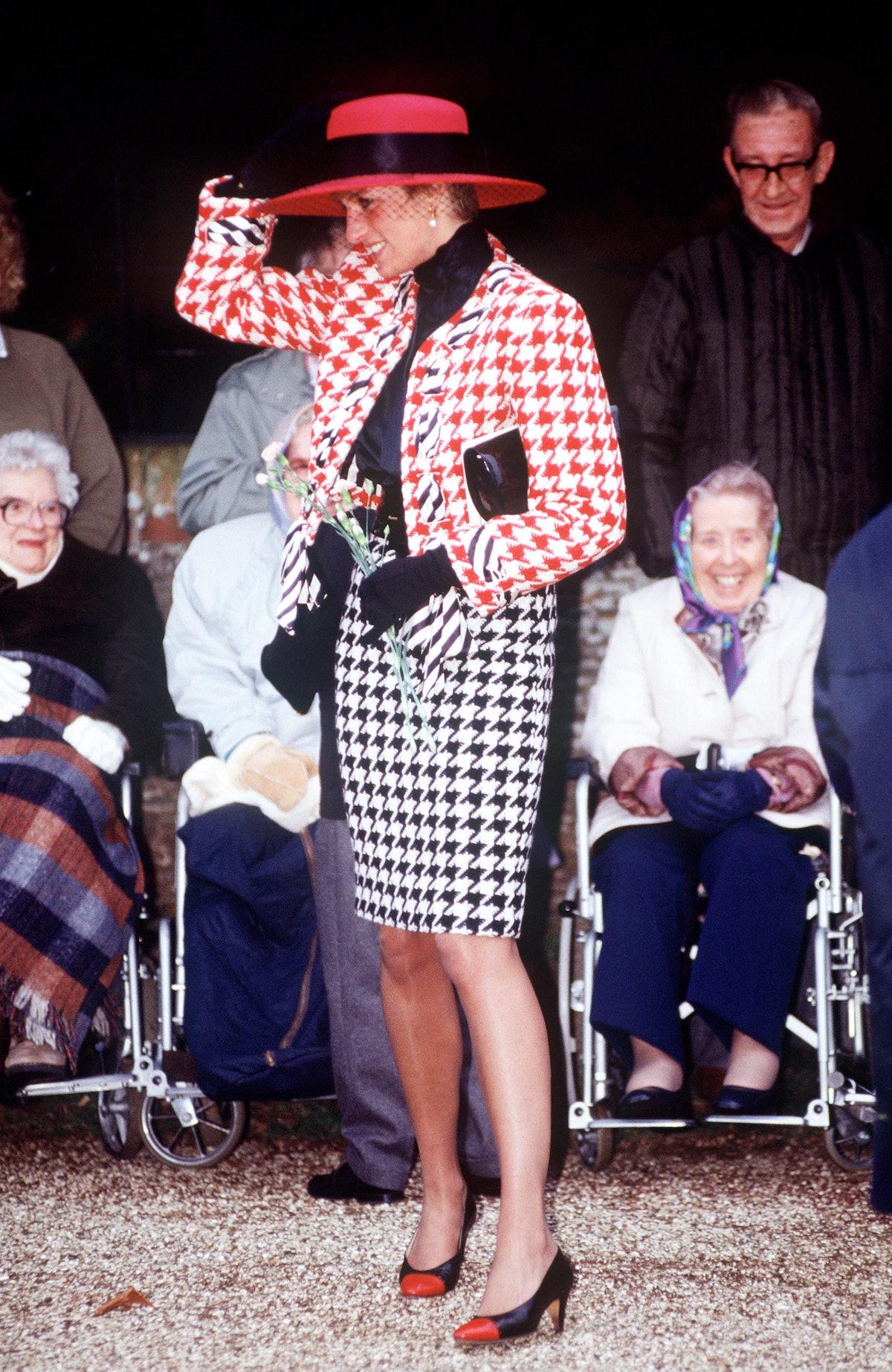 Diana Sandringham