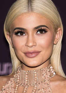 Pregnant Kylie Jenner Has a Baby Name Picked Out for Her Daughter!