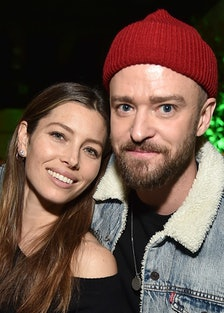 Justin Timberlake dances with wife Jessica Biel in new music video 'Man of the Woods'