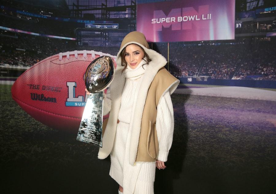 SiriusXM At Super Bowl LII