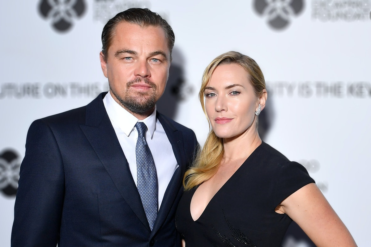 Kate Winslet and Leonardo DiCaprio Teamed Up to Help 'Save the Life' of a Complete Stranger
