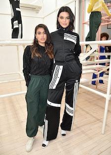 adidas Originals by Danielle Cathari - Presentation - New York Fashion Week