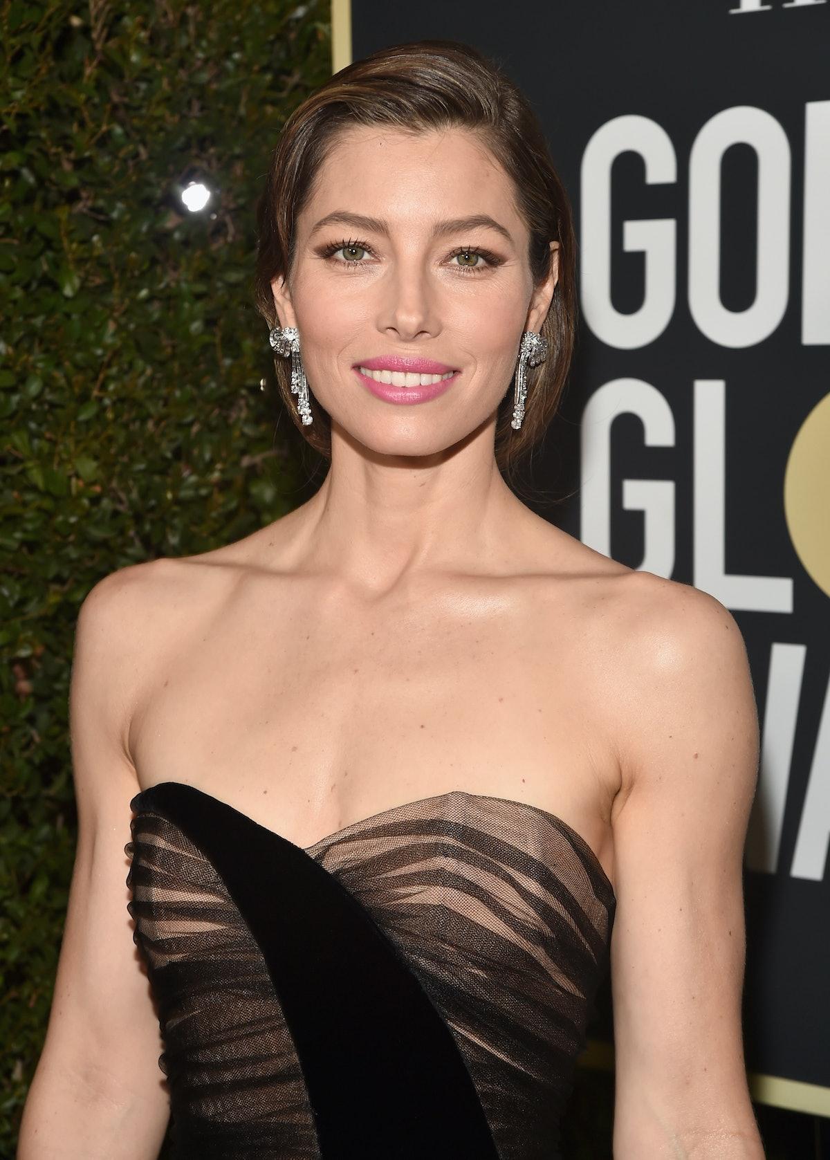 75th Annual Golden Globe Awards - Executive Arrivals