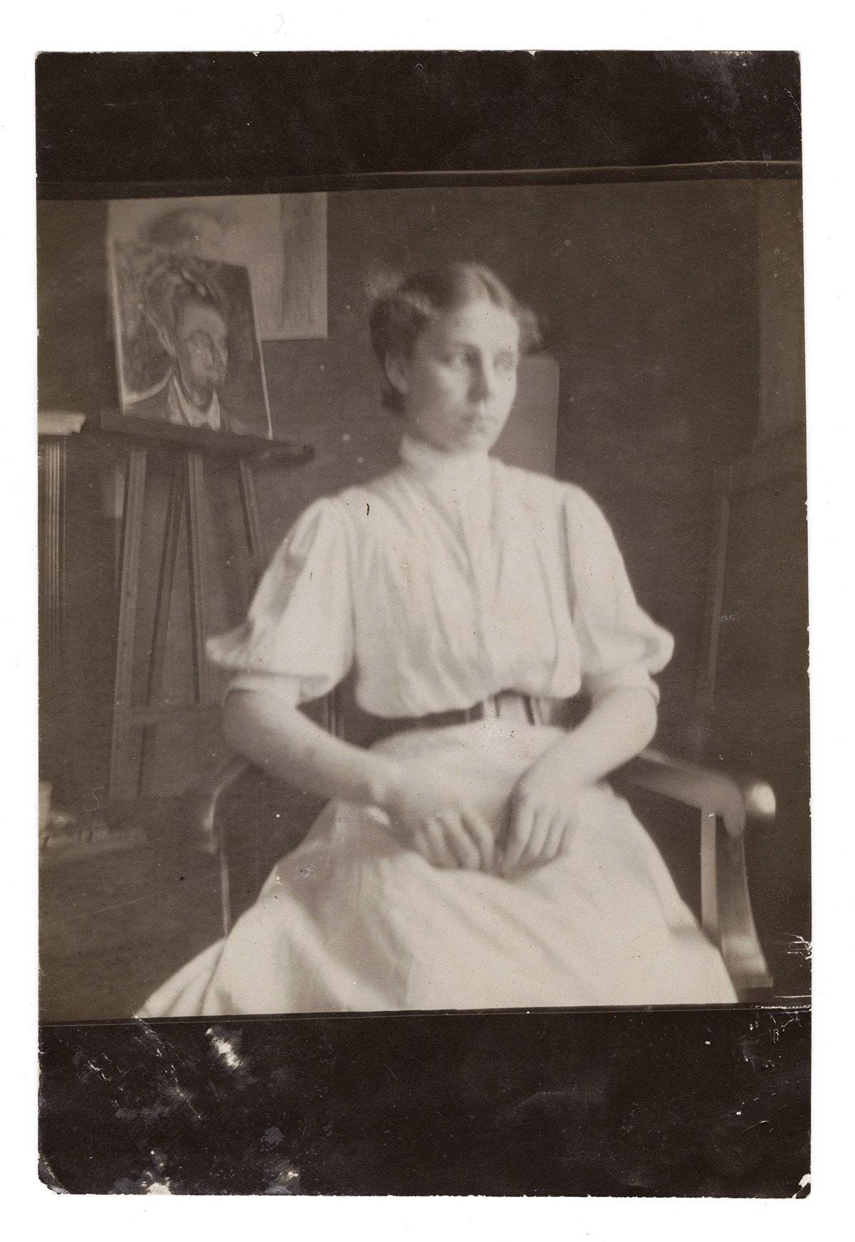 Sykesøster i hvitt, Dr. Jacobsons klinikk