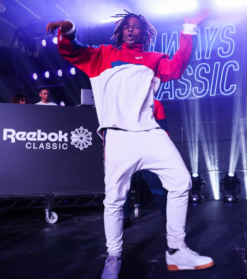 (To Become Public at Client Request) Breaking Classic : 1 Night with Lil Yachty & The Sailing Team
