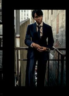 Noir Town - Janelle Monae/Jordan Peele - Volume 2