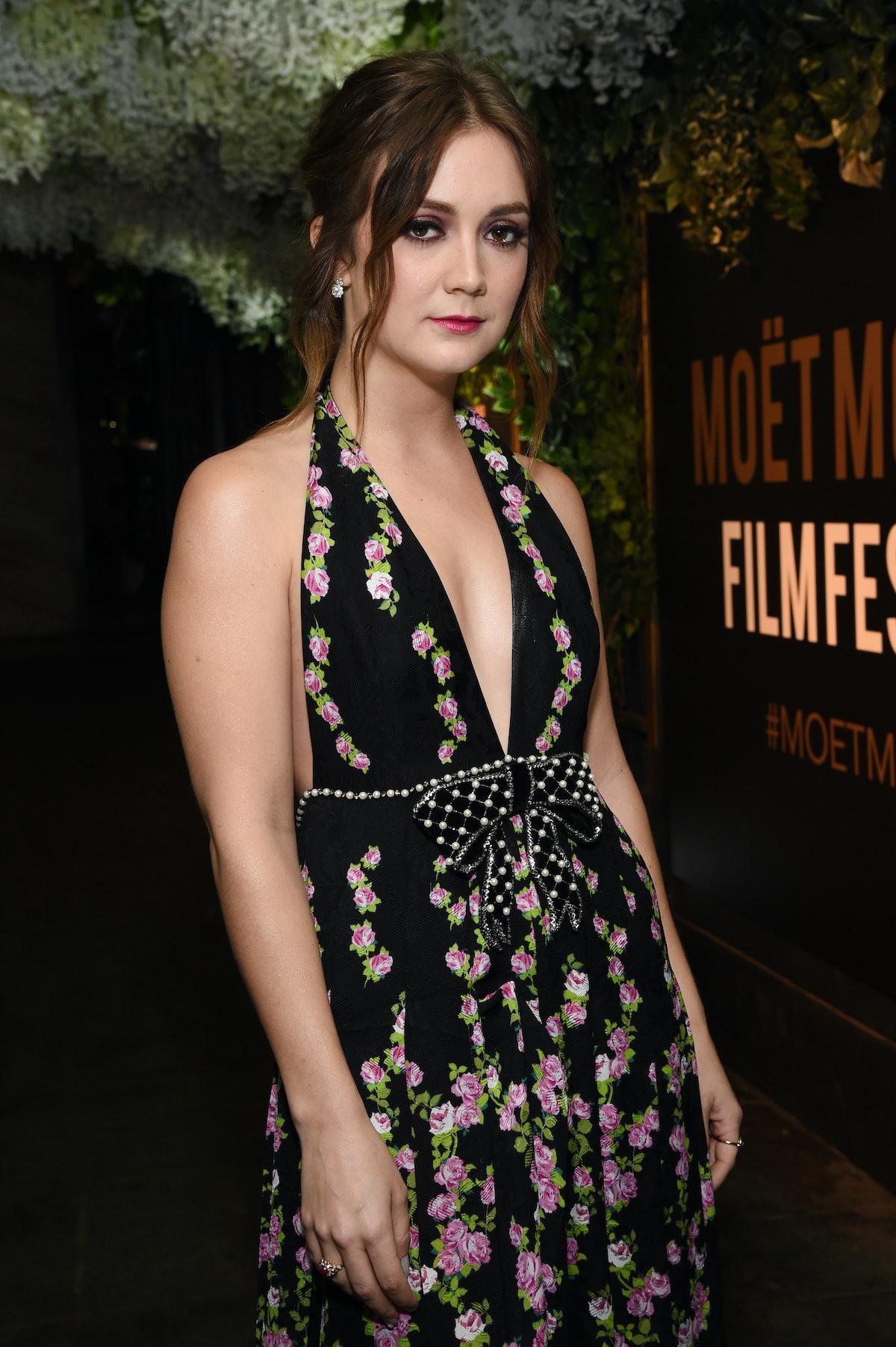 Moet & Chandon Celebrates The 3rd Annual Moet Moment Film Festival and Kicks off Golden Globes Week