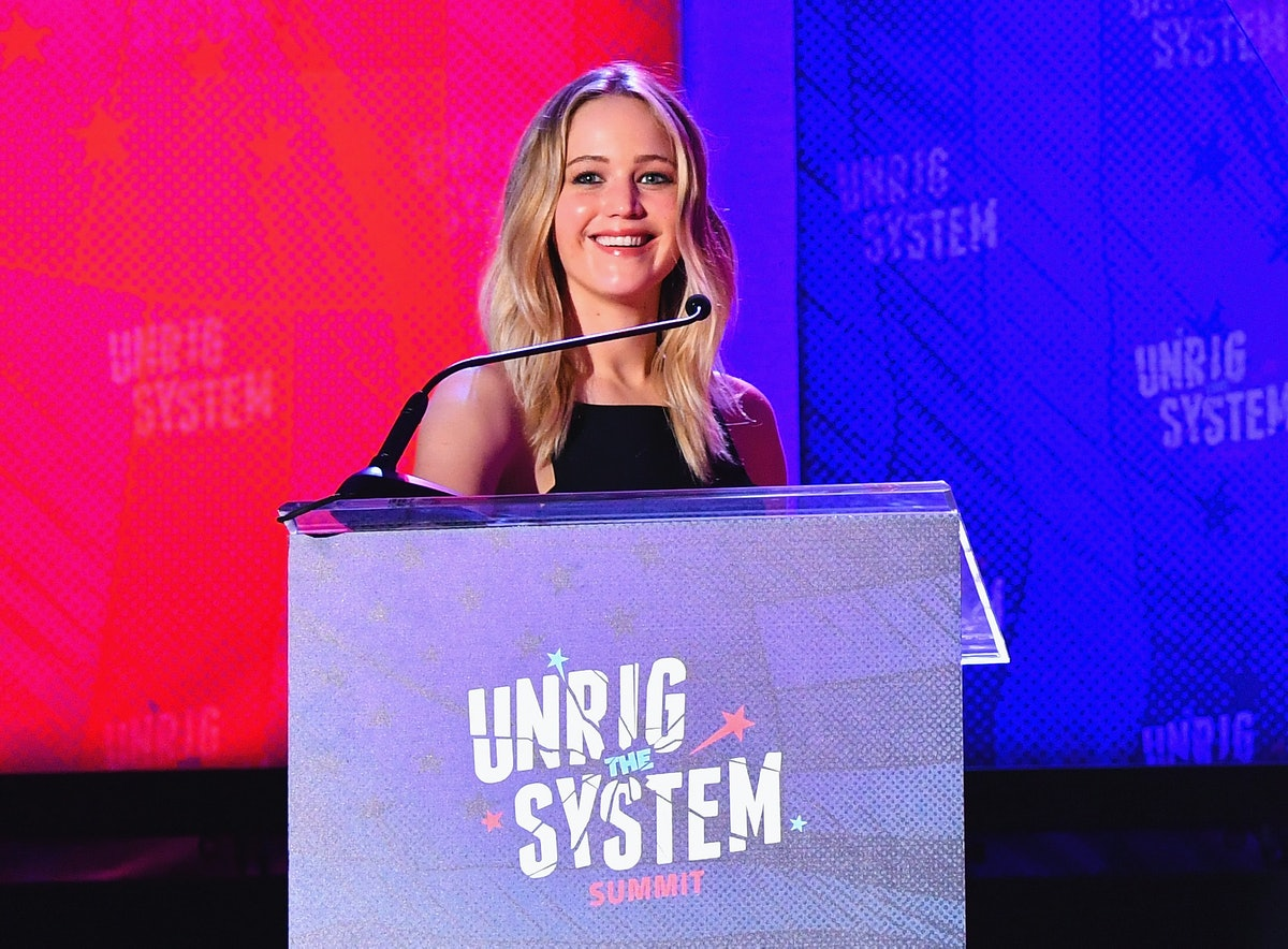 2018 Unrig The System Summit - Unrigged Live! Presented By Represent.Us