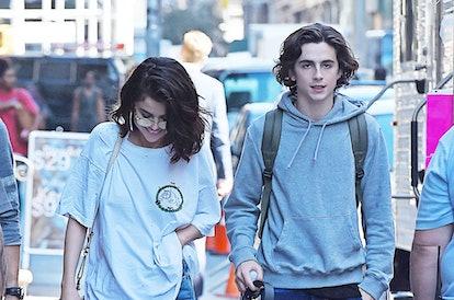 BuzzFoto Celebrity Sightings In New York -  September 22, 2017