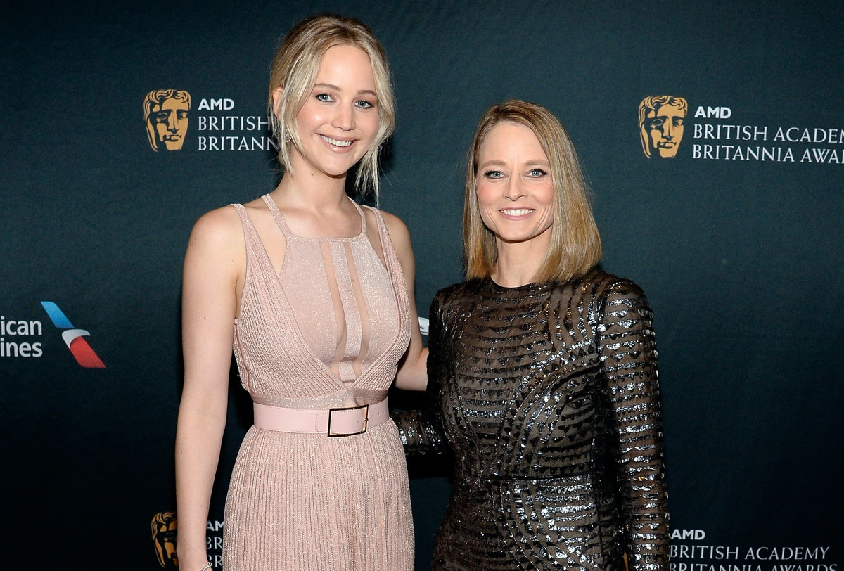 2016 AMD British Academy Britannia Awards Presented by Jaguar Land Rover And American Airlines - Por...