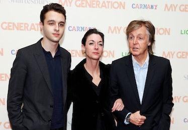 """My Generation"" - Special Screening - VIP Arrivals"