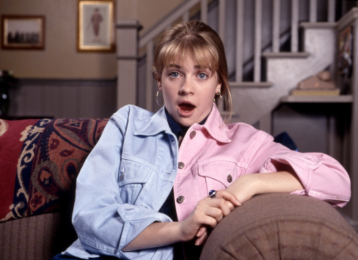 CLARISSA EXPLAINS IT ALL, Melissa Joan Hart, 1991-1994