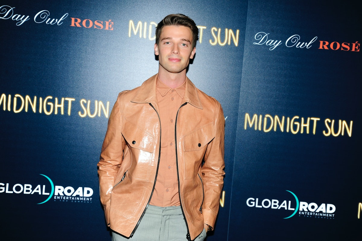 """The Cinema Society & Day Owl Rose host a screening of Global Road Entertainment's """"Midnight Sun"""""""