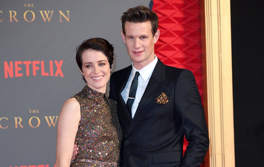 """The Crown"" Season 2 World Premiere - Red Carpet Arrivals"