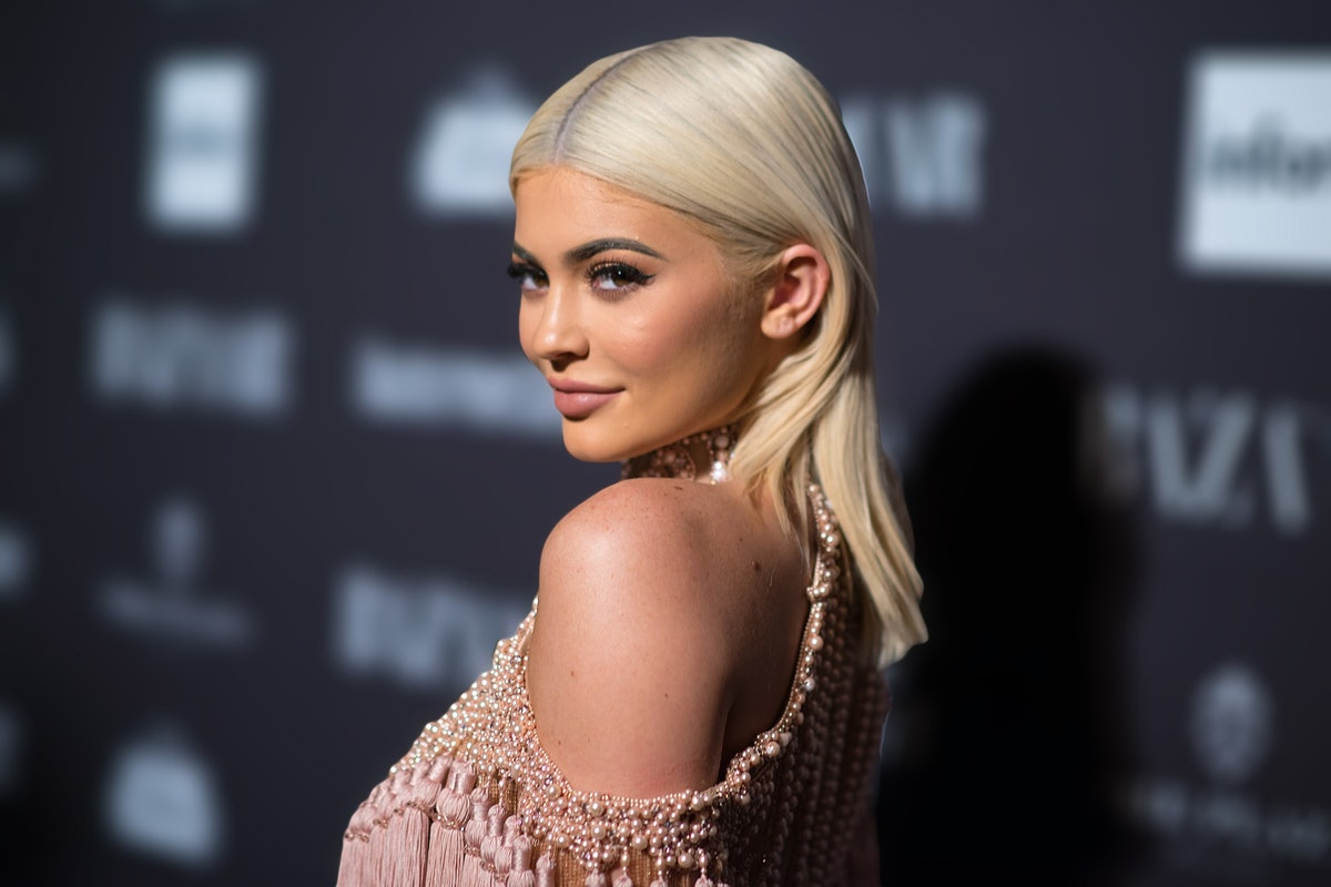 Kylie Jenner Shares Controversial Video in Athleisure