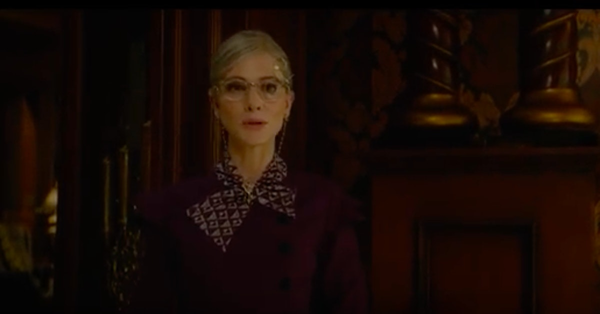 cate blanchett the house with a clock in its walls.png