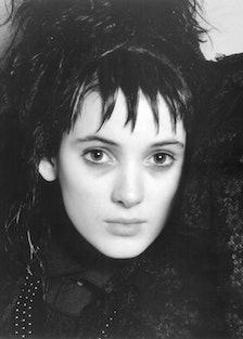 BEETLEJUICE, Winona Ryder,  1988. ©Warner Brothers / Courtesy: Everett Collection.
