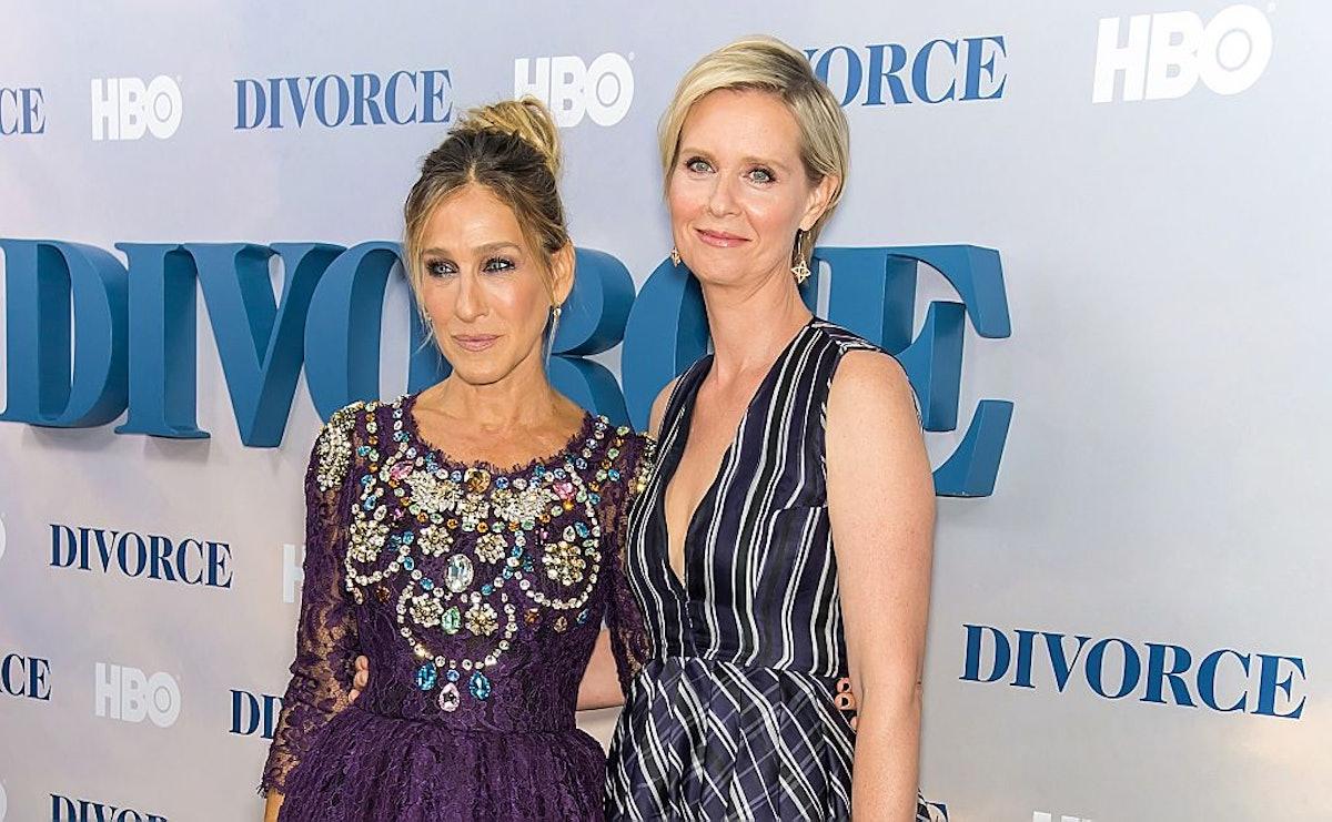 """""""Divorce"""" New York Premiere"""