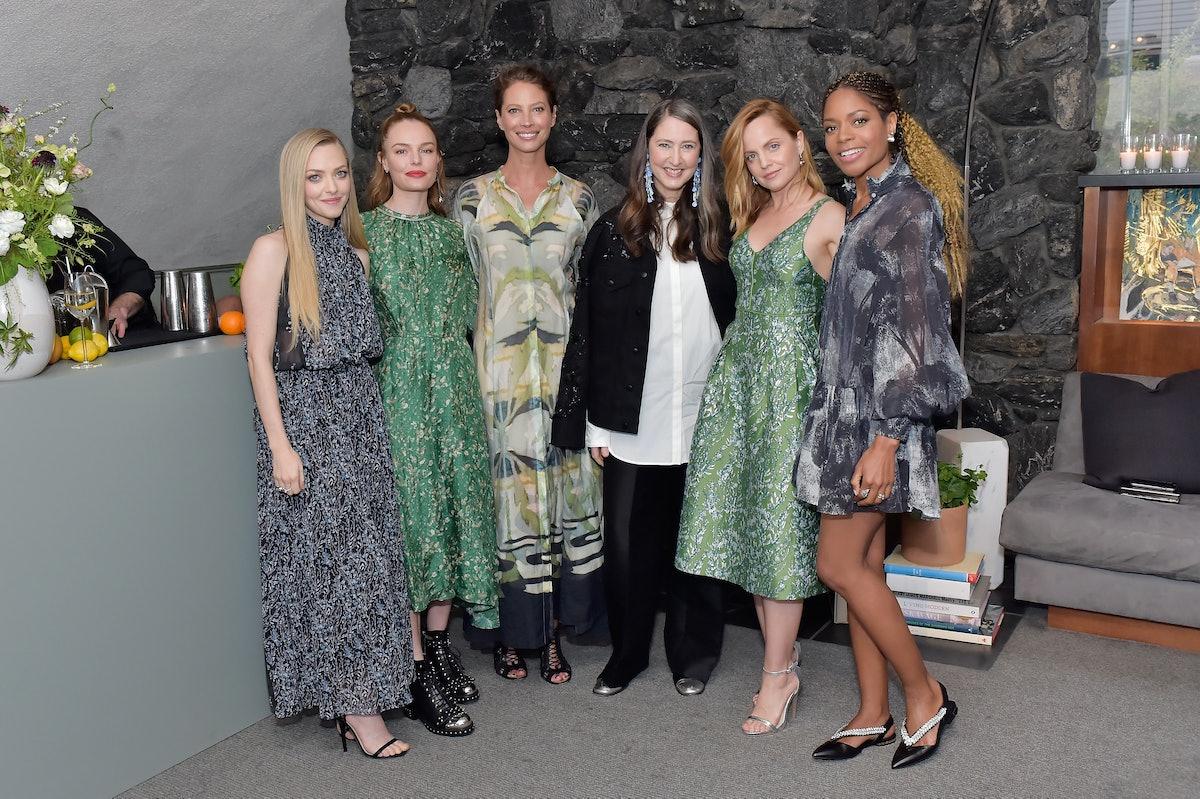 H&M Celebrates 2018 Conscious Exclusive collection