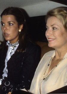 (FILE PHOTO) Princess Caroline Of Hanover Turns 50 On January 23